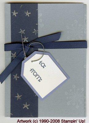 Gift Card Tute 7