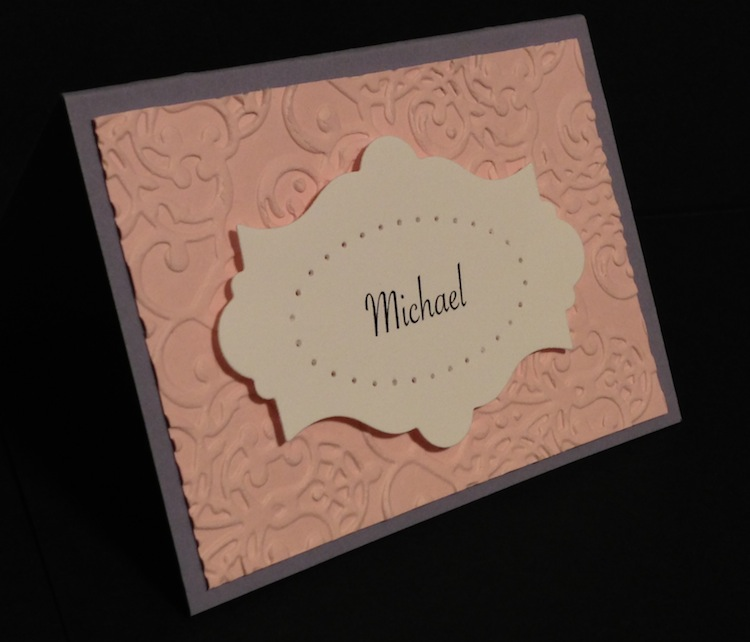 Placecard 2