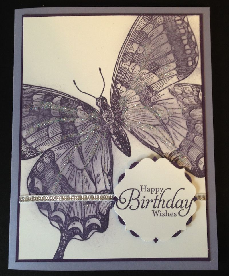 Swallowtail VC 0414